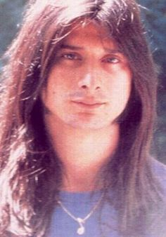 oh my.....Steve Perry, my husband. I can't explain it people, but in my mind I have been Mrs. Perry since age 4.