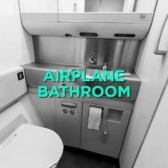 Airplane Bathroom http://www.menshealth.com/sex-women/germs-sex-in-public/airplane-bathroom