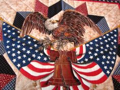 eagle quilt - Google Search