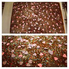 #cake #love #chocolate #sweet #candy