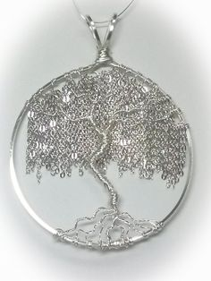 I love Tree of Life anyway, but just look it! In love!