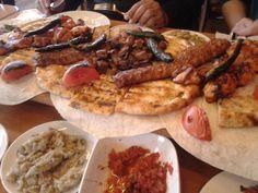 Turkish goodies