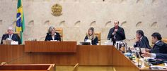 """BLOG ÁLVARO NEVES """"O ETERNO APRENDIZ"""" : MINISTROS DO STF DIVERGEM SOBRE ESCOLHA DE RELATOR..."""