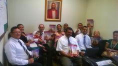 TESTEMUNHAS DO ESPIRITO DE ELIAS na Estaca Fortaleza Oeste. Veja em  http://on.fb.me/1ALTTxY  #familysearch