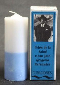 http://eltalismandelaverdad.com/ Velòn san gregorio hernandez, te enviamos junto al velòn preparado, las instrucciones necesarias, que yo misma, puedo decir es efectivo el velòn, para situaciones especiales y reales de salud,