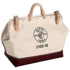 Klein Tools 16 in. Tool Bag