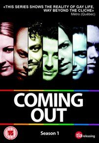 COMING OUT (15) 2013 CANADA BLANCHARD, MATHIEU  £15.99 The explosive lives, loves and losses of an intermingled group of Montrealers  #worldonlinecinema  #zzfr  DVD available to buy at – http://www.worldonlinecinema.com/Home/french-dvds