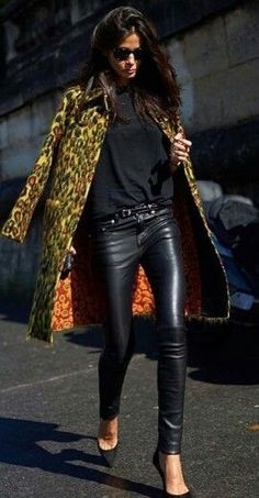 Rock Chick Style