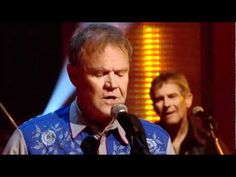 Glen Campbell plays Wichita Lineman on Jools Holland.  I thought Glen deserved a 720p HD upscale so please see new video at: http://www.youtube.com/watch?v=LMFOnpT9RkQ