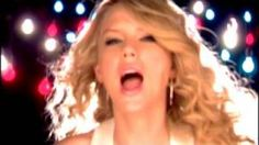 Taylor Swift - Change, via YouTube.