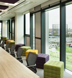 Livability Offices - London - Office Snapshots