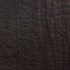 Black Cotton Gauze Cheesecloth Fabric-By-The-Yard by ShapeSupport