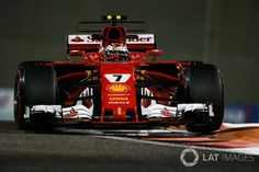 Kimi FP2 F1 2017, F1 Racing, Formula One, Hui, Grand Prix, Race Cars, Cool Cars, Ferrari, Modern