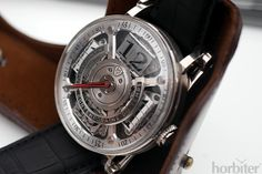 The Amazing Prism Baselworld 2014 – The MCT Sequential Two S200