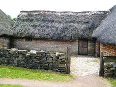 Cosmeston Medieval Village
