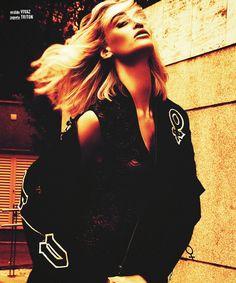 6 SHINE WILD Bloginvoga | Viviane Orth em Shine Wild por Rafael Pavarotti  [Editorial]