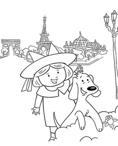 cars paris coloring pages - Αναζήτηση Google