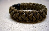 many more paracord and rope projects  at Stormdrane's blog