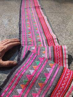 hmong batik