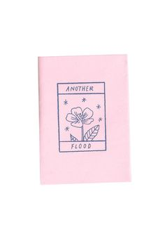 Details: Approx. 10.5cm x 7.5cm Risograph printed (blue on pink paper) Packages to guarantee safe delivery PLEASE READ STORE POLICIES BELOW BEFORE ...