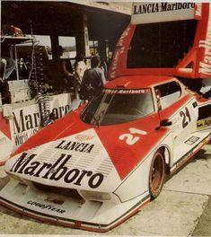 1976 - Stratos Turbo - Brambilla Facett