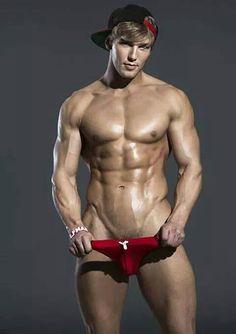 Underwear chaps sexy men