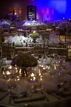 Thanos and Eleni - Dreams In Style  #wedding #weddings #tablesetting #elegant #greekwedding #dreamsinstyle