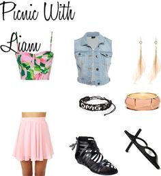 One Direction Outfit! Love it!!