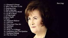 Susan Boyle's Greatest Hits | Best Songs Of Susan Boyle [ Full Album]