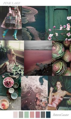 Five color trends that Pantone selected last week. Besides, we will also recommend home decor based on these colors. Pantone, Pattern Curator, Decoration Palette, Pink Lake, Rustic Backdrop, Rustic Curtains, Rustic Bouquet, Colour Board, Best Interior Design