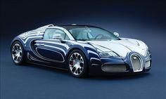 I LOVE THIS CAR! Bugatti Veyron L'Or Blanc