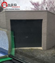 Automatic Gates And Garage Door Repairs In Melbourne   AGG Doors