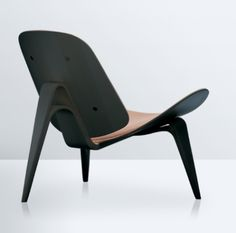 Shell Chair CH07