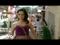 Julieta Venegas - Eres para Mí - YouTube