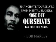 Real The Wordsmith shared The Mind Unleashed's photo.  The late great Mr.Marley...
