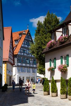 Kirchen, San Francisco Skyline, Germany, Mansions, Country, House Styles, Places, Travel, Pictures