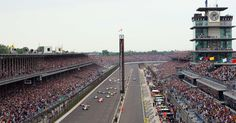 History of the Indianapolis 500