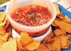 Recipe: Roasted Tomato Salsa | PCC Natural Markets
