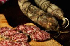 Salame+Nero+della+Garfagnana+o+tizzone+di+giustignana