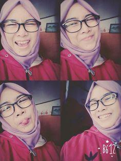 #purple #happy #smile #melet #hehehe...