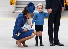 Prince William and Kate: The best photos from the royal tour of Canada