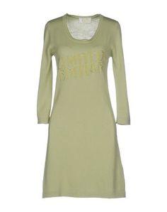 Prezzi e Sconti: #Ean 13 vestito corto donna Verde chiaro  ad Euro 42.00 in #Ean 13 #Donna vestiti vestiti corti