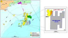 Petrobras traz declaração de comercialidade à ANP da Sépia Leste - http://po.st/2Y3i63  #Destaques - #ANP, #Petreobras, #Petrogal