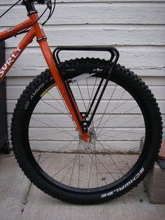 Transportines Old Man Mountain sobre Fat Bikes http://@avantum #oldmanmountain #fatbike #bicycle
