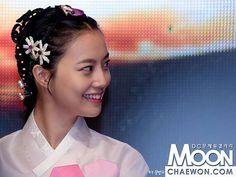 #문채원 #공주의남자 #제작발표회 #이세령 #세령공주 #Moonchaewon #princessMan