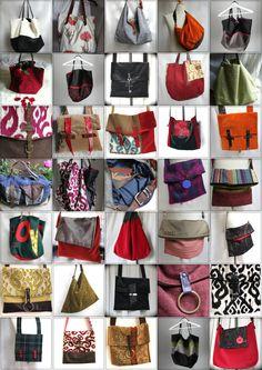 le borse di Tekoa Milano, disponibili qui http://tekoamilano.com/tekoa-borse/