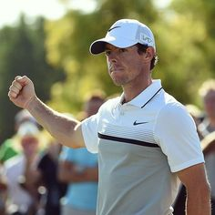 "Golf Digest Magazine on Instagram: ""Number One.  @rorymcilroy (-21) won his THIRD Race to Dubai title after shooting 66 and beating Andy Sullivan by one shot. RORY!!! #DPWTC"""
