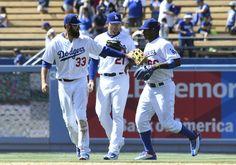 Dodgers vs. Padres - 9/2/16 MLB Pick, Odds, and Prediction