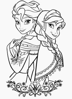 Elsa Freeze Coloring Page Free Online Printable Pages Sheets For Kids Get The Latest Images Favorite
