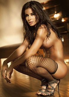 Wow !!!! Total Admiration. Quality Toned Babe !!